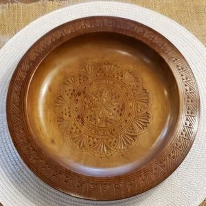 Other - Croatian vintage wall plate